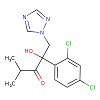 2D chemical structure of 107658-67-3