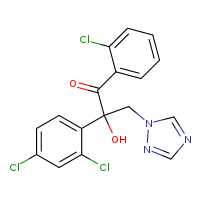 2D chemical structure of 107658-77-5