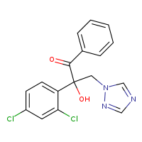 2D chemical structure of 107658-80-0