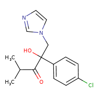 2D chemical structure of 107659-19-8