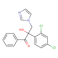 2D chemical structure of 107659-26-7