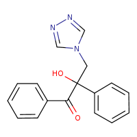 2D chemical structure of 107659-28-9
