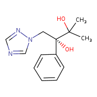 2D chemical structure of 107680-33-1