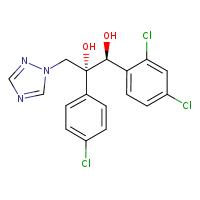 2D chemical structure of 107768-18-3