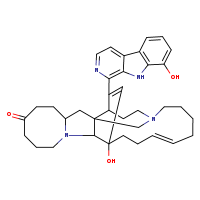 2D chemical structure of 107900-75-4