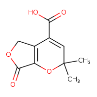 2D chemical structure of 108097-76-3