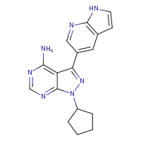 2D chemical structure of 1092788-83-4
