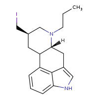 2D chemical structure of 109297-73-6