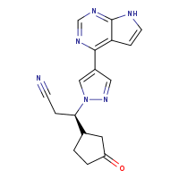 2D chemical structure of 1092973-96-0