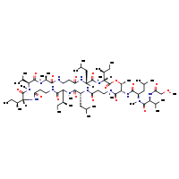 2D chemical structure of 109767-22-8
