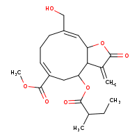 2D chemical structure of 110065-77-5