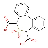 2D chemical structure of 110129-23-2