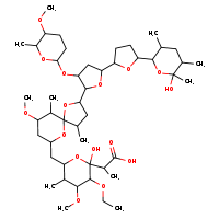 2D chemical structure of 110368-36-0