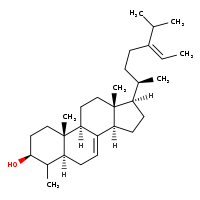 2D chemical structure of 11040-28-1