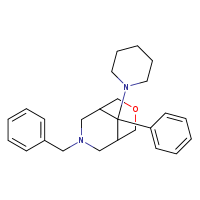 2D chemical structure of 110466-16-5