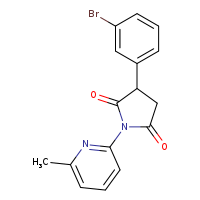 2D chemical structure of 110592-49-9