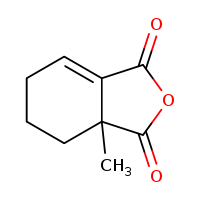 2D chemical structure of 11070-44-3