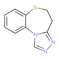 2D chemical structure of 110766-34-2