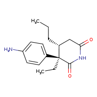2D chemical structure of 110977-60-1
