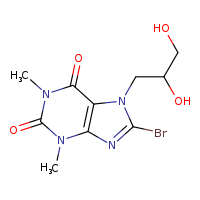 2D chemical structure of 111038-24-5