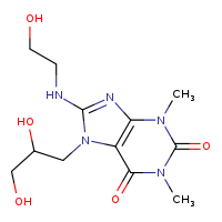 2D chemical structure of 111038-27-8