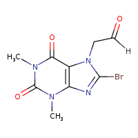 2D chemical structure of 111038-29-0