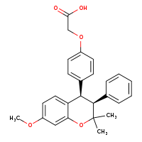 2D chemical structure of 111070-41-8