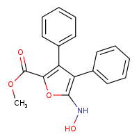 2D chemical structure of 111205-70-0