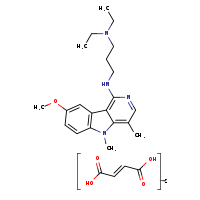 2D chemical structure of 111380-27-9