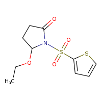 2D chemical structure of 111711-68-3