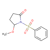2D chemical structure of 111711-82-1
