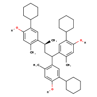 2D chemical structure of 111850-25-0