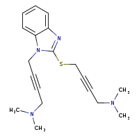 2D chemical structure of 112093-96-6