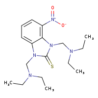 2D chemical structure of 112094-08-3