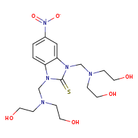 2D chemical structure of 112094-13-0