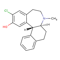 2D chemical structure of 112108-01-7