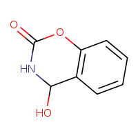 2D chemical structure of 1127-92-0