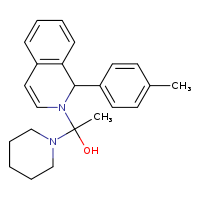 2D chemical structure of 112890-84-3