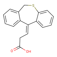 2D chemical structure of 112930-58-2