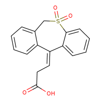 2D chemical structure of 112930-64-0