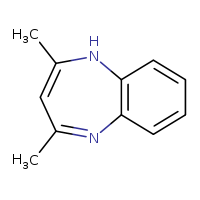 2D chemical structure of 1131-47-1