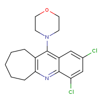 2D chemical structure of 113106-58-4