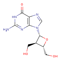 2D chemical structure of 113269-46-8
