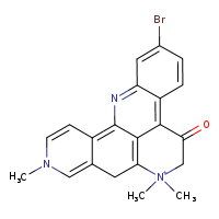 2D chemical structure of 113403-19-3