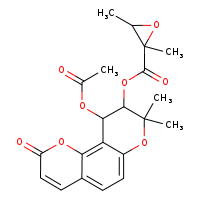 2D chemical structure of 113500-35-9