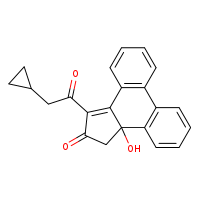 2D chemical structure of 113576-40-2