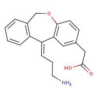 2D chemical structure of 113835-94-2