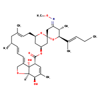 2D chemical structure of 114041-23-5