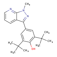 2D chemical structure of 114334-88-2