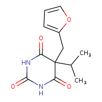2D chemical structure of 1146-21-0